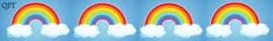 4 arcobaleni